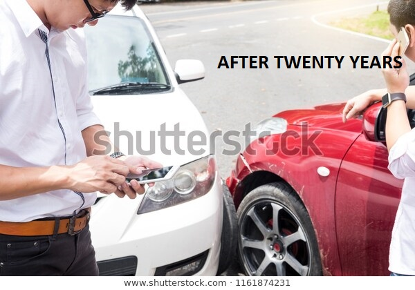 AFTER TWENTY YEARS THEME By  O HENRY